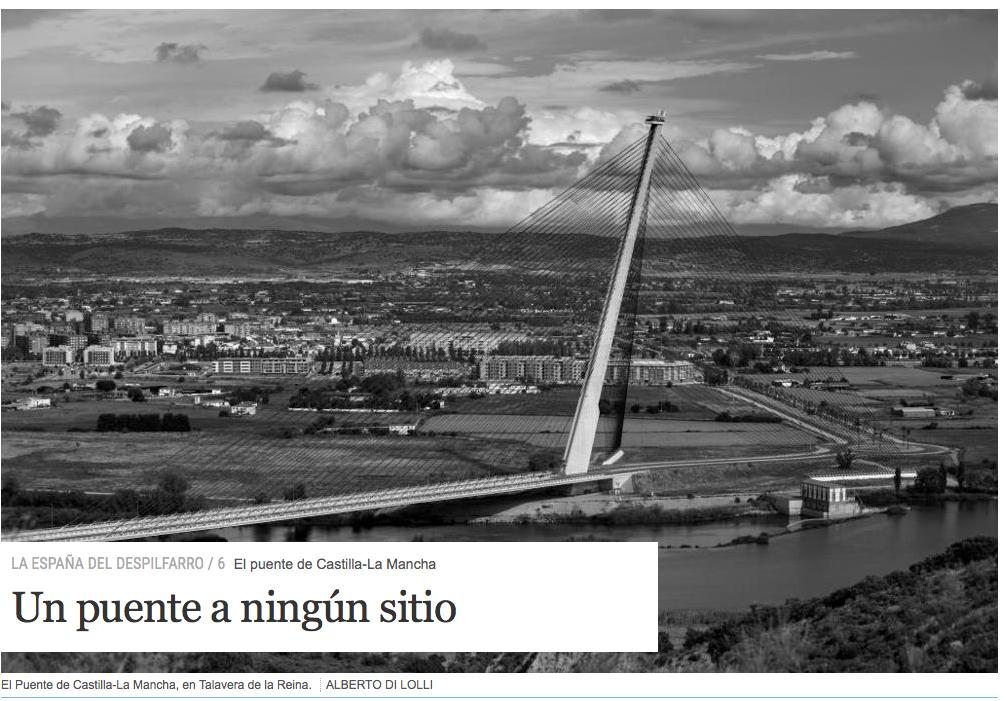 El puente de talavera financial comments - El mercadillo de talavera ...